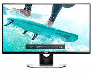 Monitor DELL LED 27 Inch SE2716H