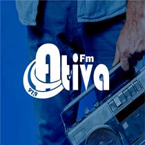 Logo da Rádio Ativa FM 97,9