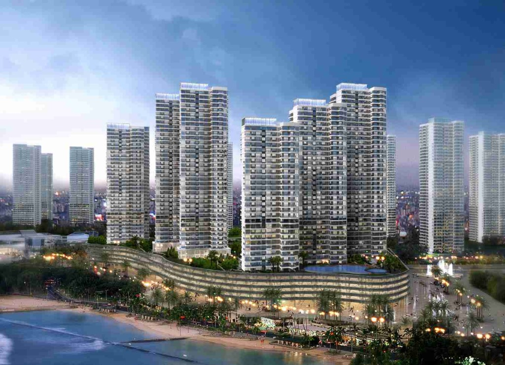 phnom penh immobilier projet chinois de 5 milliards