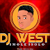 Dj West [imole isolo] Vision 2020 Mix - 08170045482