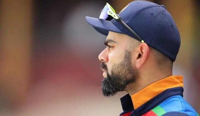 IPL 2021: Virat Kohli zenith of game as multi-design player, eager to gain from him - Glenn Maxwell