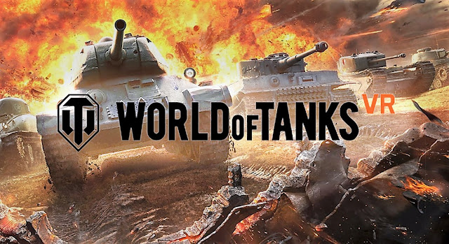 World Of Tanks Features Overview