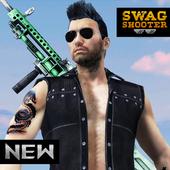 Swag Shooter Online & Offline Battle Royale Game
