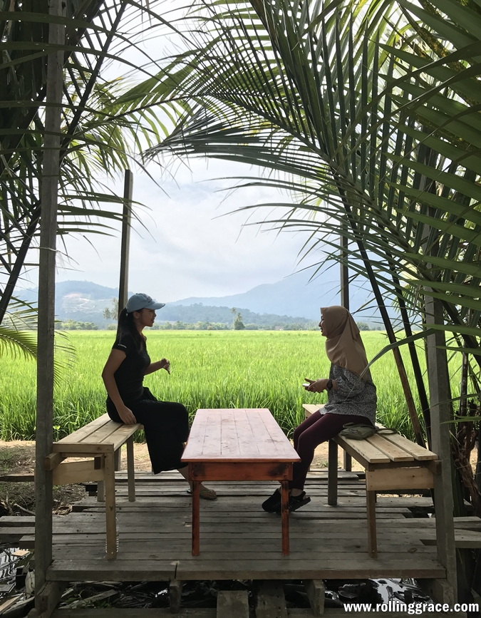 What to see in Kedah State