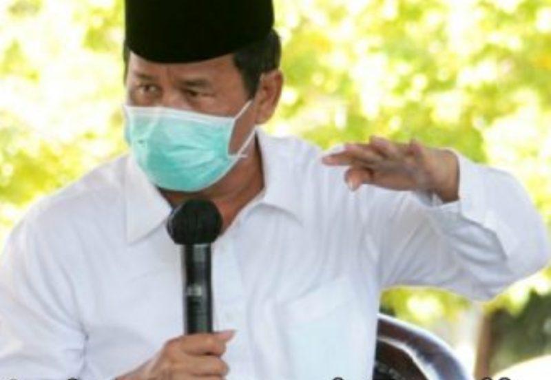 Banyak yang Tak Tertampung, Rudi Perintahkan 3 SMPN di Bengkong Tambah Rombel