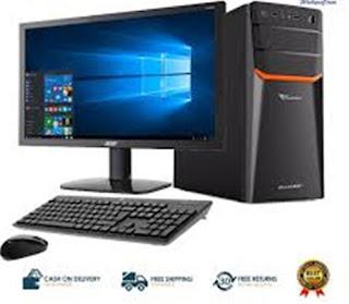 Spesifikasi Desktop PC Terbaru