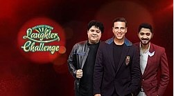 the great Indian laughter challenge 2019 wiki