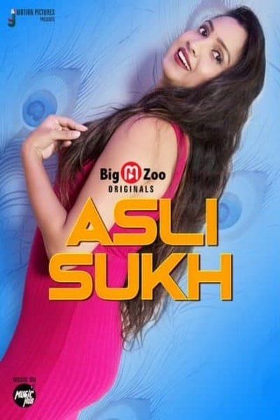 Asli Sukh 2020 S01EP01 BigMovieZoo Original Hindi Web Series 720p HDRip 130MB Download