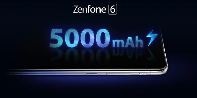 Spesifikasi Lengkap Asus Zenfone 6 dan Harganya