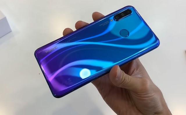 سعر و مواصفات هاتف هونور 10 اي - Huawei honor 10i price & specs