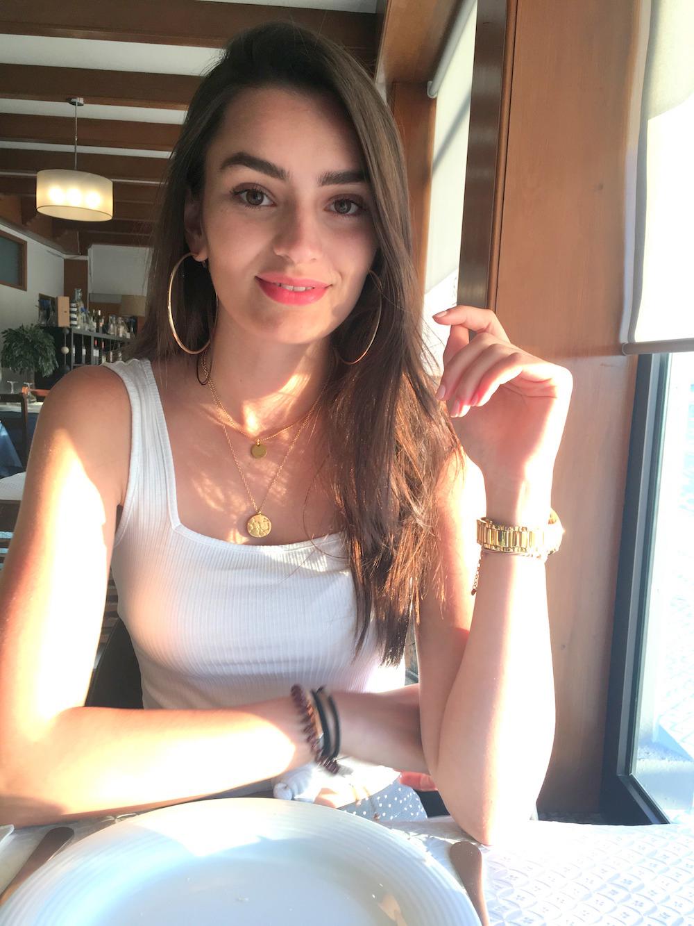 portugal blogger peexo summer