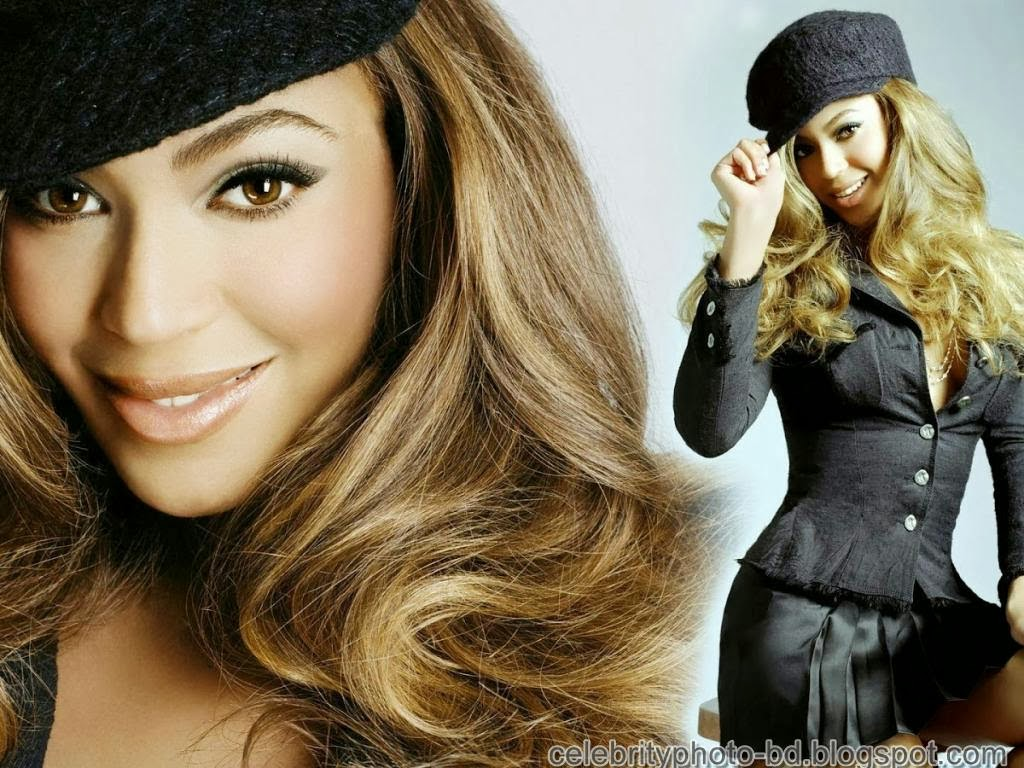 Hollywood Actress Beyonce Giselle New Hot Photos Collection 2014