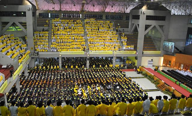 International University Memberikan Sistem Pelayanan Publik Lengkap