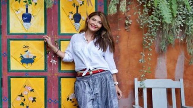 2 Kali Gagal Pertahankan Rumah Tangga, Artis Cantik Ini Pilih Menepi dari Dunia Entertain dan Hijrah ke Bali Buka Warung Makan Sederhana, Siapa Dia? Simak Selengkapnya