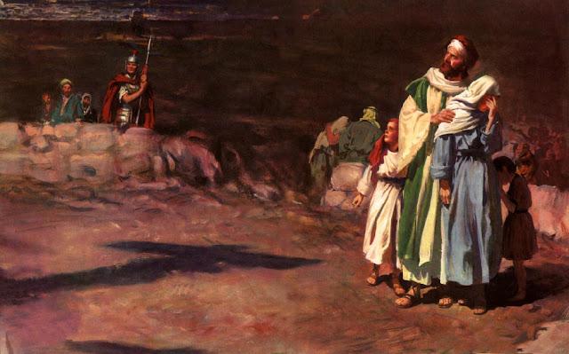 ENSINAMENTO DE JESUS