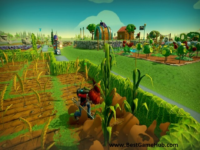 Farm Together Chickpea Full Version Download Free Game