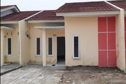 Rumah Murah Subsidi Ready Stok 2020 DP Murah Bekasi Kabupaten