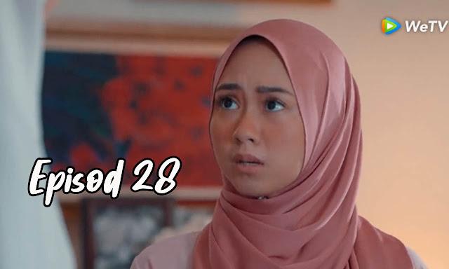 Drama Tak Sempurna Mencintaimu Episod 28 Full