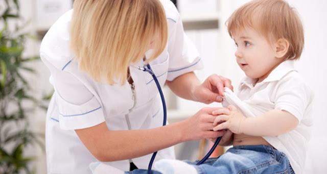 penyebab gangguan ginjal pada anak