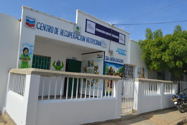 Chevron, una historia de 43 años en La Guajira