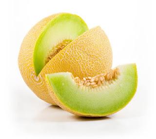 Manfaat melon untuk tubuh