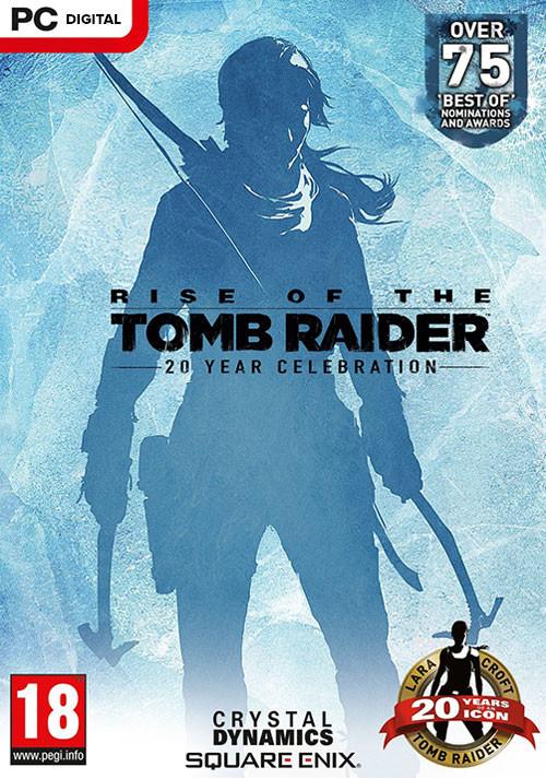 Shadow Of The Tomb Raider Repack : shadow, raider, repack, Raider, Celebration, V1.0.820.0_64, Repack, Download, Downloadzz