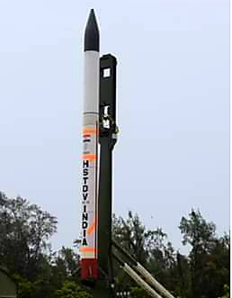 Congratulations DRDO for successful flight of HSTDV