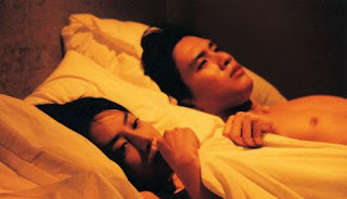 Sex With Girlfriend (2016) Subtitle Indonesia