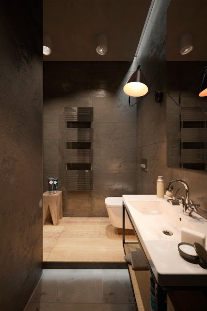 Bathroom Design Images
