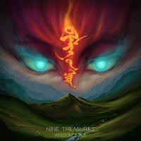 "Nine Treasures - ""Wisdom Eyes"""