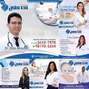 Clínica Leão XIII de Pedreiras conta com a equipe médica mais bem preparada da região