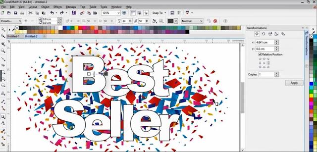 Mudahnya Belajar Desain Grafis Secara Online 3