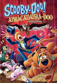 Scooby-Doo! Abracadabra-Doo dublat in romana