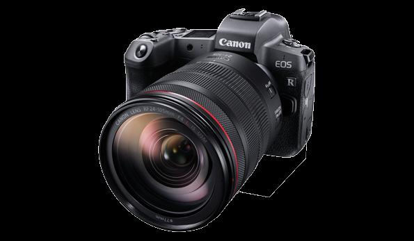 Canon apoia cineastas com o lançamento de novo firmware para as suas câmaras profissionais