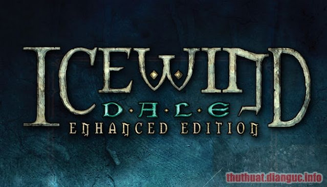 Download Game Icewind Dale: Enhanced Edition Full Crack