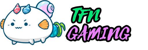 TFN Gaming - Axie Infinity