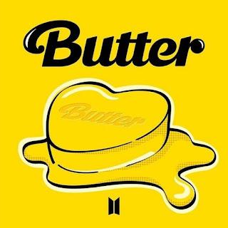 Butter Lyrics in English & Korean – Bts