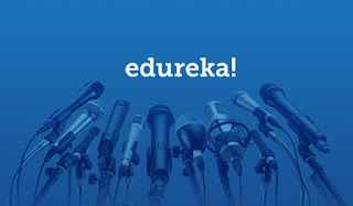 Edureka Walkin Drive for Freshers On 15th to 18th Nov 2016