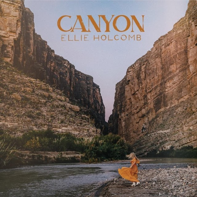 Ellie Holcomb – Color