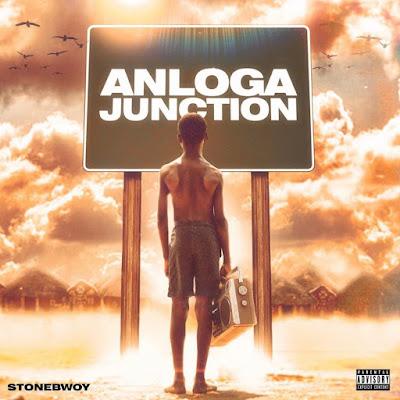 Stonebwoy - Anloga Junction (Full Album - Stream Link & Download)