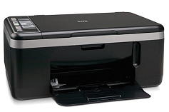 HP Deskjet F4180 - Free Download