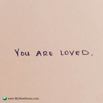 You Are Loved #InspirationalQuotes #MotivationalQuotes #PositiveQuotes #Quotes #thoughts