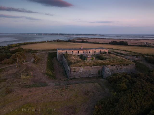 Fort de l'Île Madame