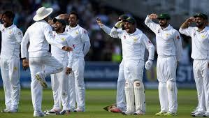 लॉर्ड्स टेस्ट में पाकिस्तान ने इंग्लैंड को हराया