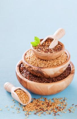 как принимать семя льна от холестерина