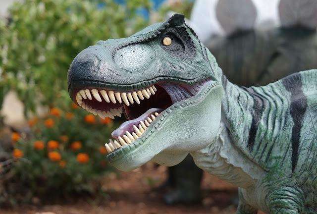 5 Destinasi Wisata Dinosaurus di Singapura