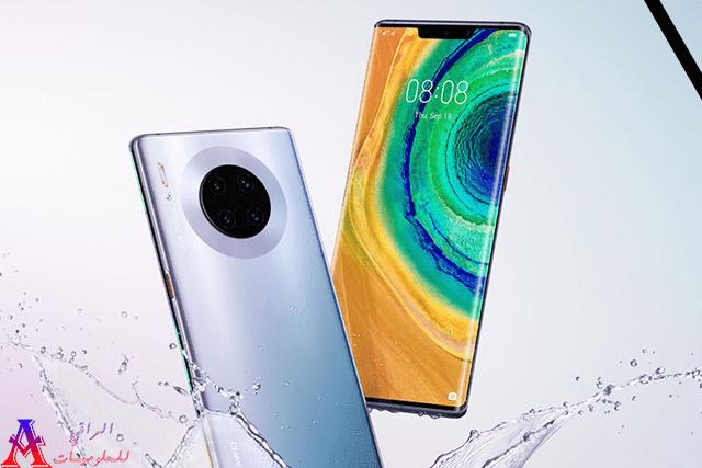 سلسلة هواتف Huawei Mate 30 قد لايتم إطلاقها في أوروبا
