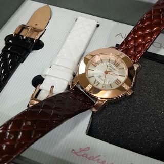 Jam tangan AC wanita 0riginal
