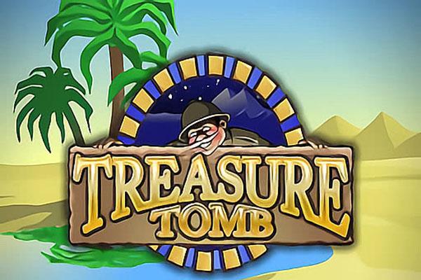 Main Gratis Slot Demo Treasure Tomb Habanero