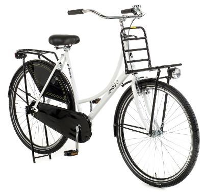Amigo Eclipse goedkope transportfiets